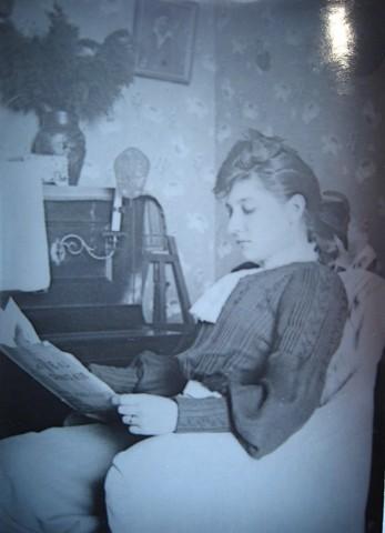 Emilie - 1912