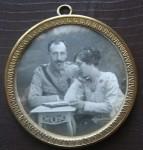 Marcel et Emilie pendant la guerre