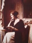 Emilie Sibaud - 1912