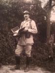 Marcel en 1918 - Louvois