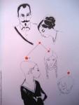 Famille Sibaud