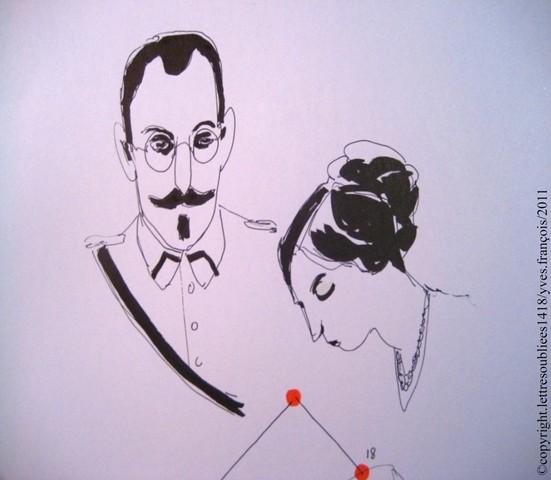 Marcel et Emilie