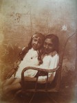 Monique et Yves - 1927